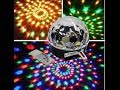 KK-LIGHT,Club Disco DJ Party Ball Lights