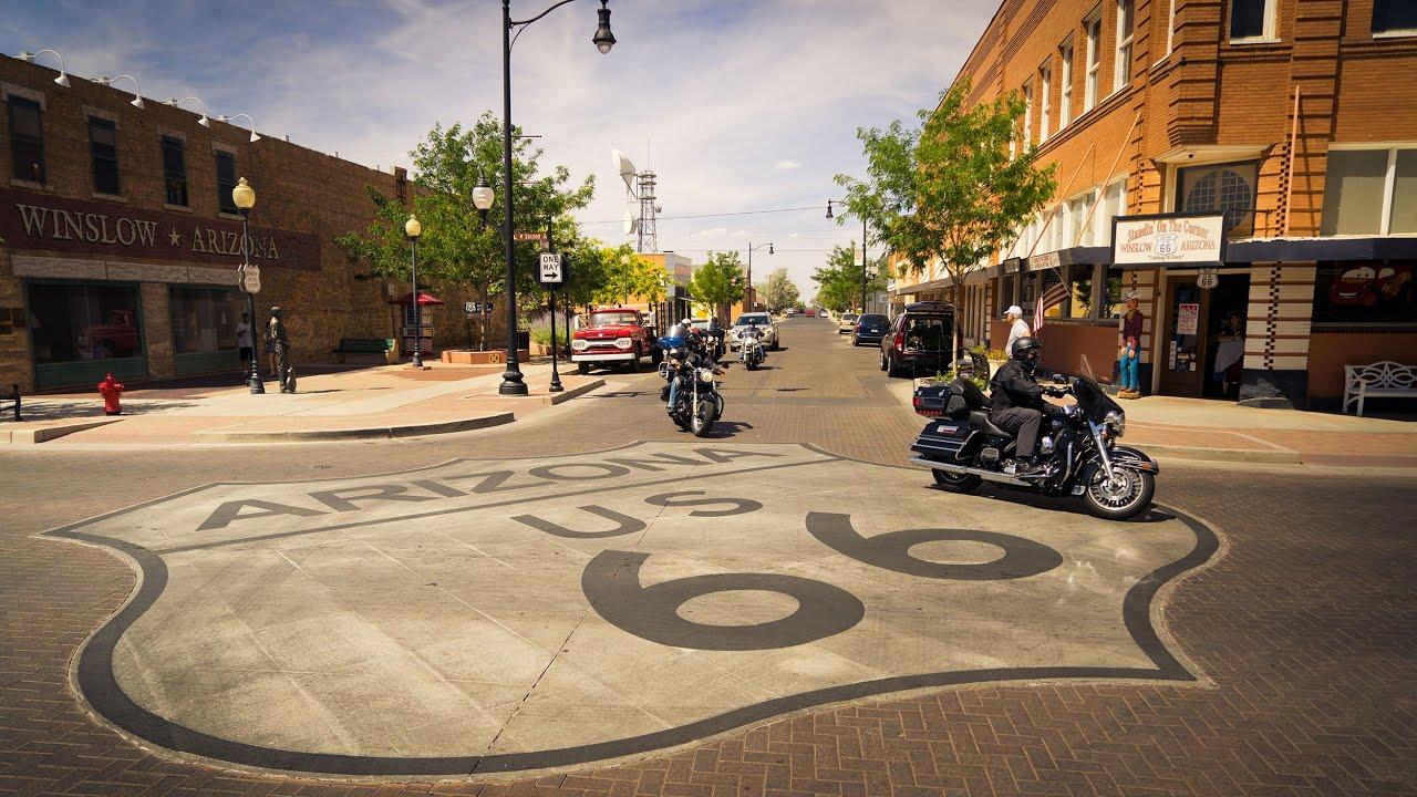 Route 66 Day 5 Joplin MO