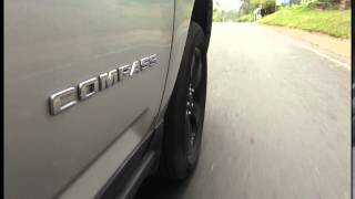 TEST DRIVE. Promo Jeep Compass 2014