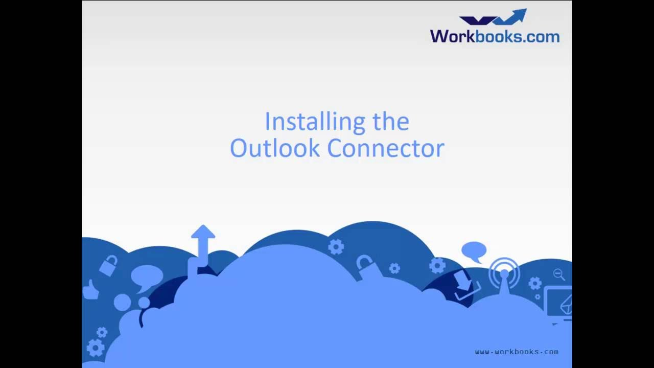 Outlook Connector Troubleshooting | Workbooks Support