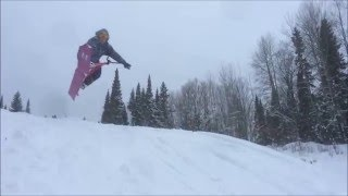 Welcome edit for SnowScootRussia from Shemin Evgeniy 2015