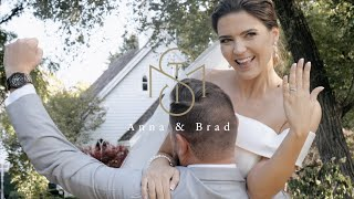 Stunning Micro Wedding | The Doctor's House