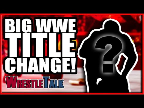WWE NXT Stars DEBUT! BIG WWE Title Change! WWE Raw, Jan. 14, 2019 Review | WrestleTalk