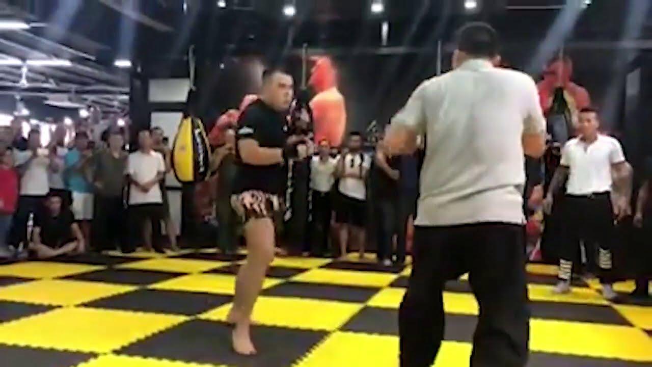Lưu Cường vs Nam Anh Kiệt FULL HD - Lưu Cường Đánh Nam Anh Kiệt ...