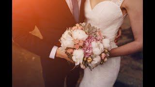 Свадьба Александра и Татьяны. Ведущий Николай Харатов