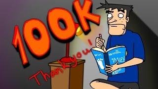 pasulol-ขอบคุณมากๆนะคร้าบ-100,000subs