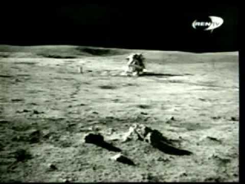 видеоприкол лунный