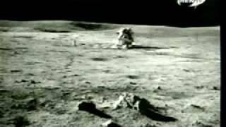 Высадка американцев на луне