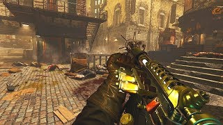 'ATONEMENT' NEW BEST ZOMBIES MAP EVER (Call of Duty Zombies)