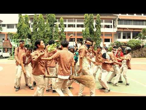Harlem shake Indonesia - Yuppentek1 Tangerang