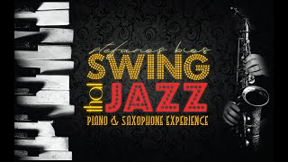 Swing That Jazz - Promo Video
