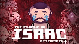 Dwie Perspektywy Challenge  The Binding of Isaac: Afterbirth #01 w/ GamerSpace