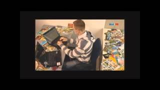 Der Meister der Datei Verschlüsselung