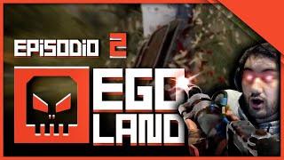 EGOLAND | EPISODIO 2 | MÁXIMUS, MIRA LO QUE TENGO