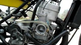 Maico RS3 Classic racer