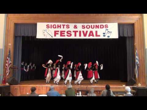 Holy Trinity Westfield Greek Dancing