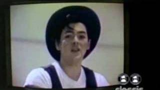 Watch Culture Club Hello Goodbye video