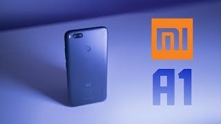 Xiaomi Mi A1 Full Review   لمسة جوجل السحرية !!