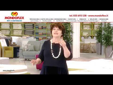 Materassi Mondoflex.Mondoflex Promo Giovani Coppie Youtube