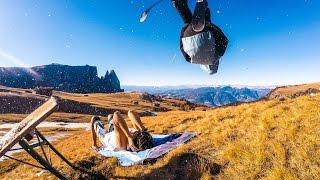 GoPro HERO 4 - Preseason Skiing | Beefcircuz