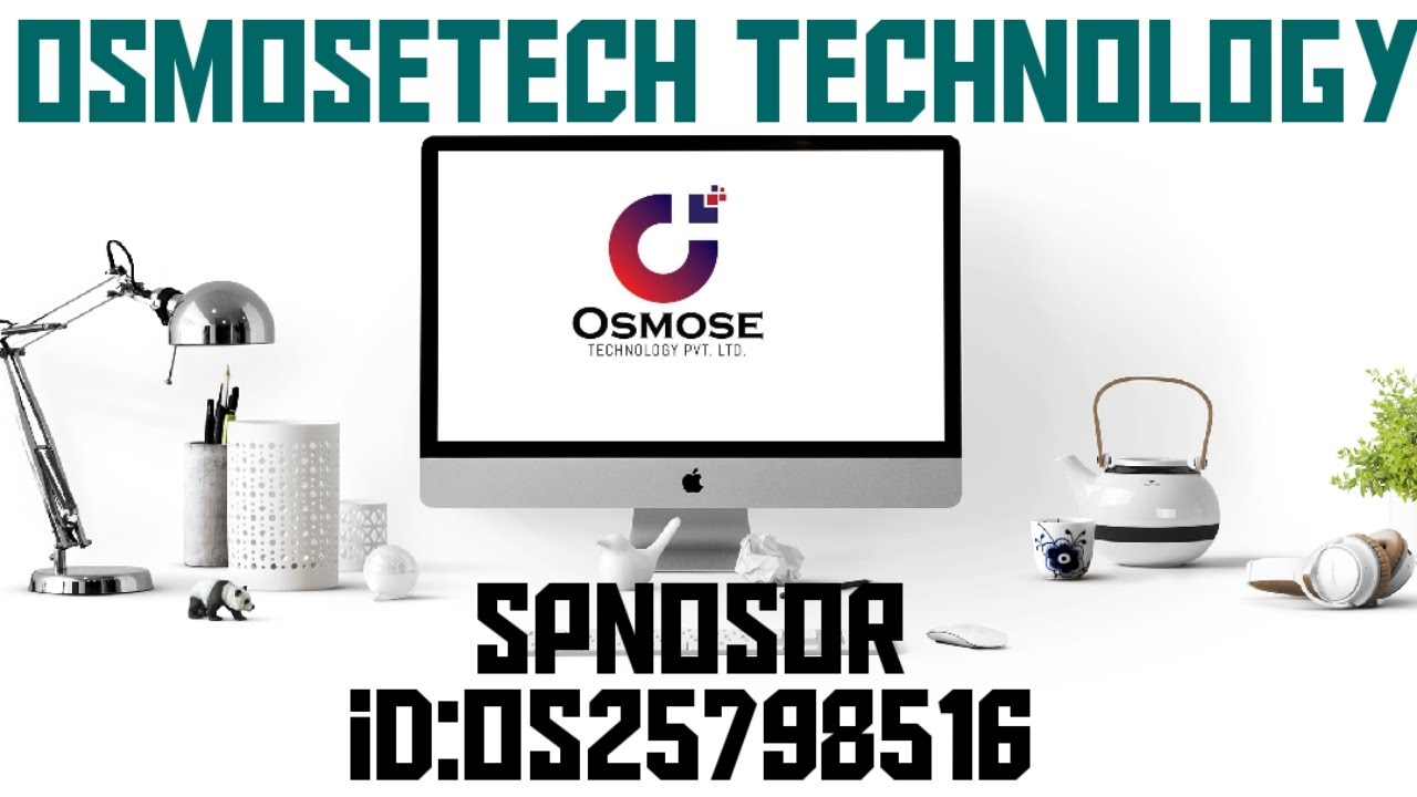 Osmose Technology Work From Home Online Business Osmose Technology What Is It How To Earn From Osmose Technology