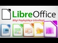 57 Ders LİbreOffice Calc resim düğmesi   farklı calc dosyasını açma