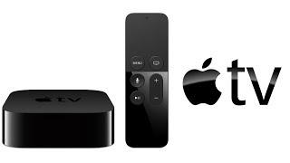 Apple TV 4K HD