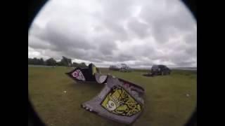 Кайт на Волге с командой world_kite, организация кайт сафари, обучение.