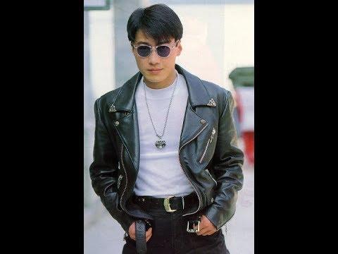 (Live concert)Leon Lai Lê Minh 1992