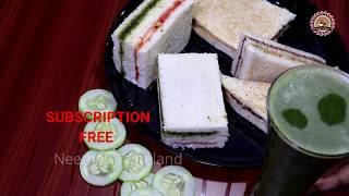 ഈ രീതിയിൽ കഴിച്ചിട്ടില്ലാത്തവർ ഉറപ്പായും ഈ സാൻവിച്ച് ഉണ്ടാക്കി നോക്കും /Easy Sandwiches ||| Ep 278