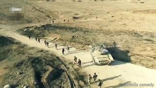Тихоокеанский рубеж 2 русский трэш трейлер (пародия)