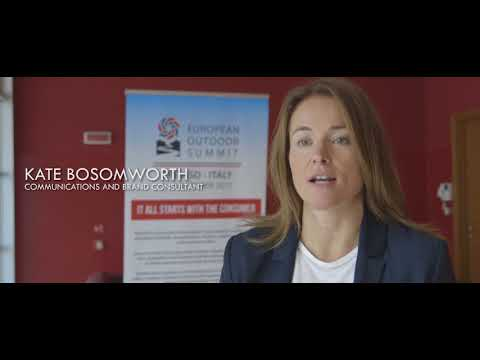 How to be a Game Changer in Participation. Interview with Kate Bosomworth