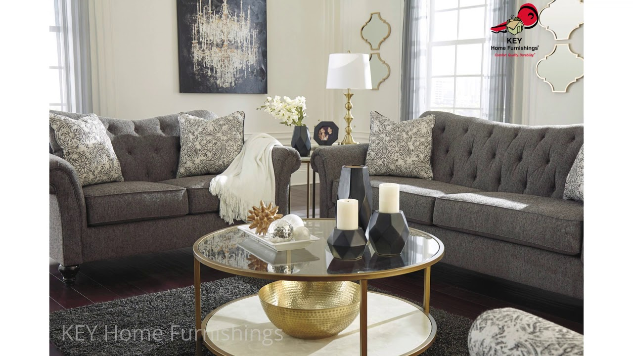 Ashley Praylor 48901 Collection Living Room Furniture
