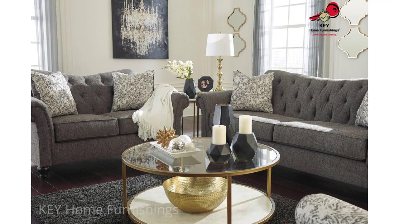 Ashley Praylor 48901 Collection Living Room Furniture