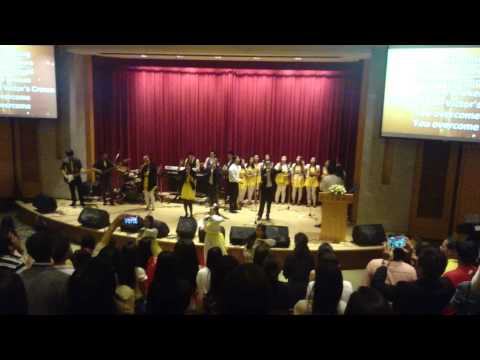 Logos Global Missions Anniversary Taichung