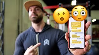 GIVING GIRLS ADVICE ON BUMBLE!