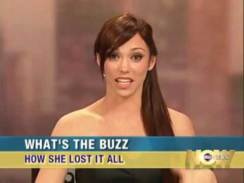 Jessica Sutta about leaving The Pussycat Dolls and Nicole Scherzinger