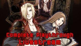 Complete Portrait of Ruin Playthrough Livestream