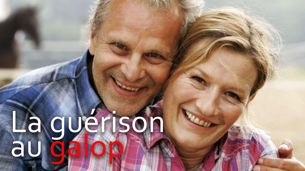 La Guérison Au Galop - Film Complet en Français (Comédie Romantique) 2007 | Lara Schneider