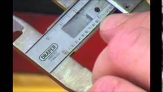 How to: Measure in Thousandths of an Inch