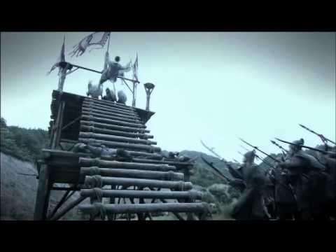 Official EMPIRE OF ASSASSINS Trailer