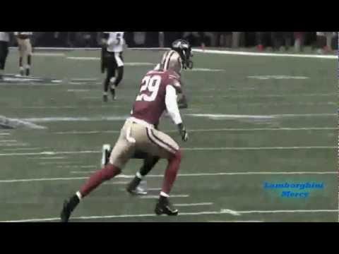 Jacoby Jones 2012 Highlights