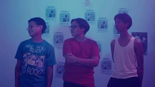 WHATFALSE - แค่ฉันได้มอง (You) (OFFICIAL MUSIC VIDEO)