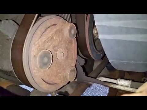 how to change ac compressor