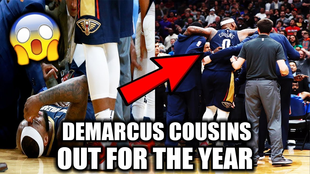 demarcus-cousins-out-for-the-year