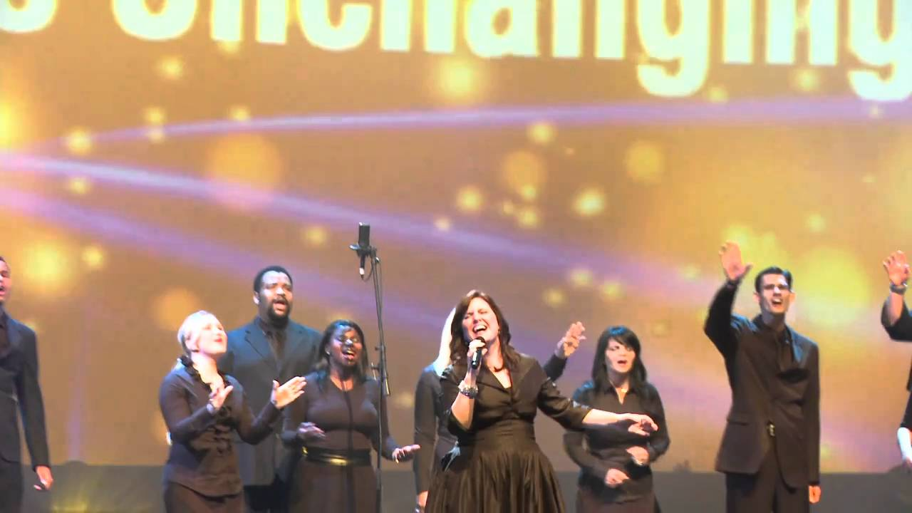 a brooklyn tabernacle christmas featuring amazing love - Brooklyn Tabernacle Christmas Show