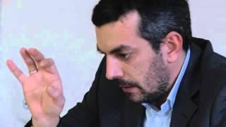 Nečtiny 2014 // Ivan Ramadan: Sýrie - důsledky konfliktu