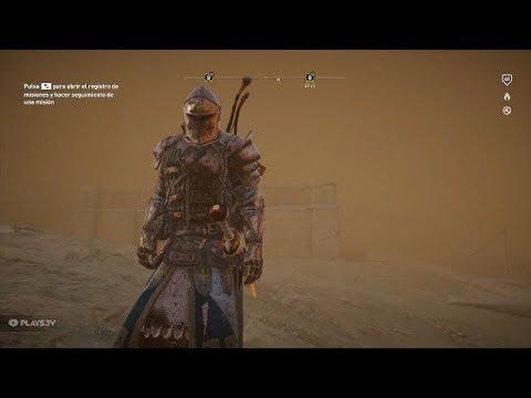 Assassin's Creed Origins Warden's Oath Outfit TRAJE NUEVO ...