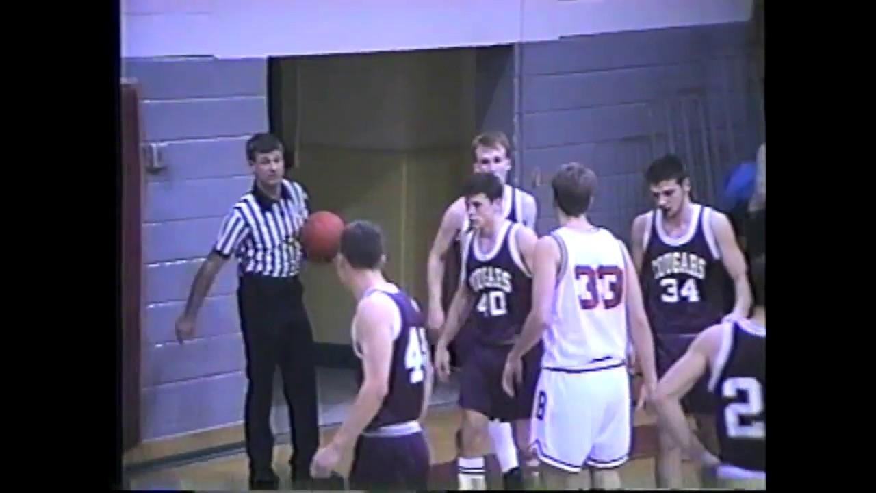 NCCS - Beekmantown Boys  12-28-94