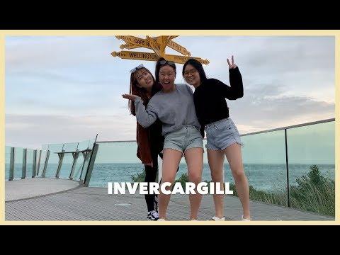Weekend In Invercargill